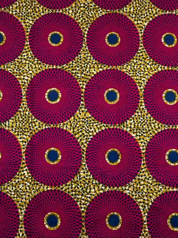 west african fabric - photo #2