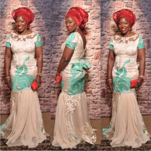 Gele, African clothing