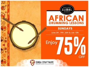 Drum lessons Minneapolis