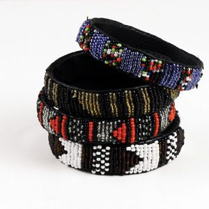 African Jewelry For Men
